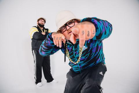 6-Rap & Hip-Hop