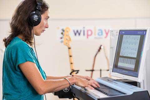Pratiquer la musique les espaces pratiques